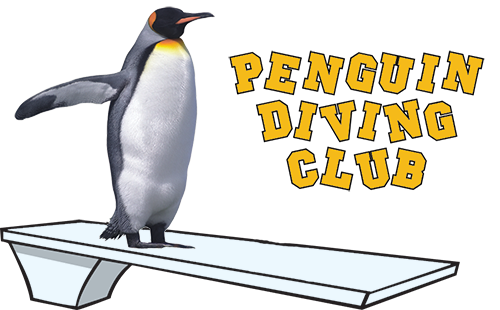 Penguin Diving Club